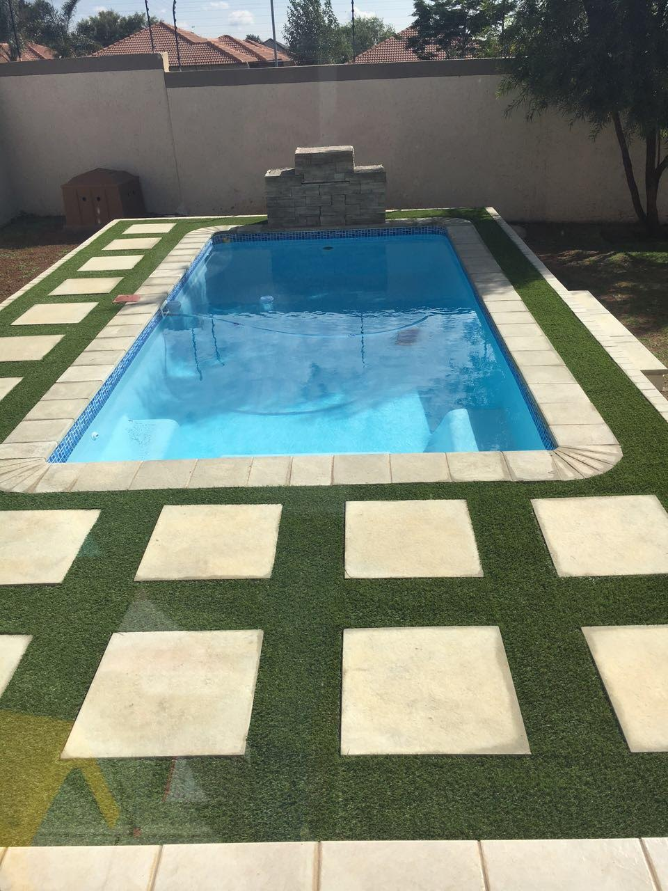 Pre Molded Fiberglass Pools Clear Con Pools