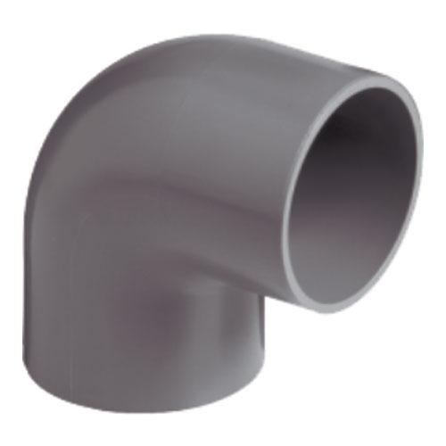 PVC Elbow 90 Deg 50mm
