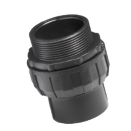 Union Pump Black EQ