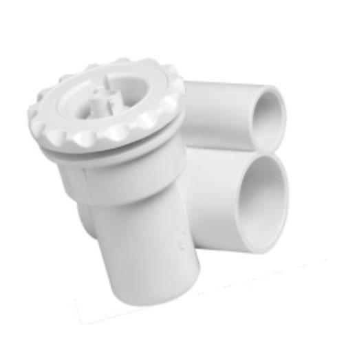 Spa Jet 50/32 Free Flow White