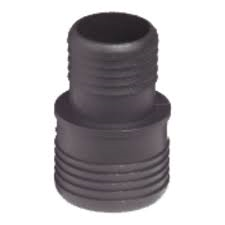 Nylon Reducing Connecter 50mm-40mm