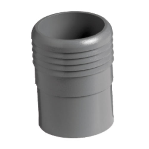 PVC/Poly Glued Insert 50mm-40mm