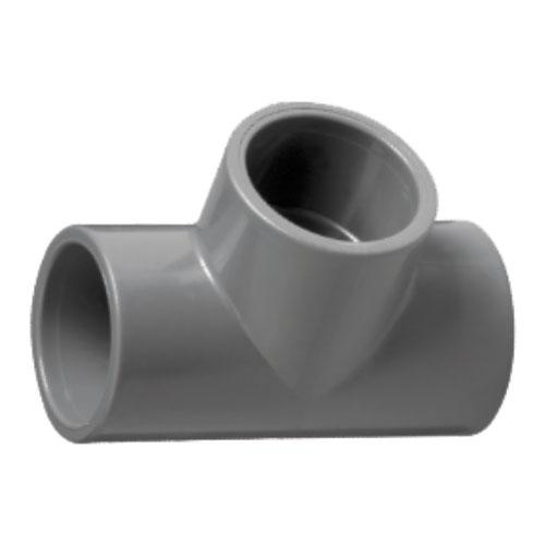 PVC T-Piece 32mm