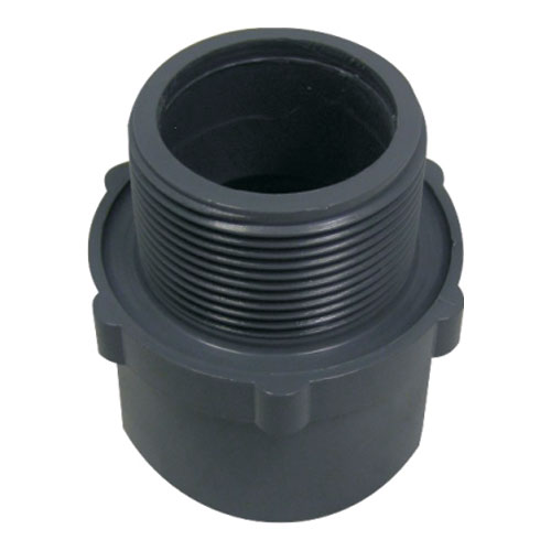 PVC Filter Tank Fitting Male
