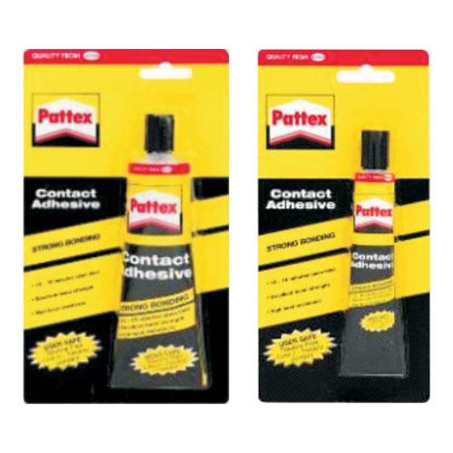 Pattex Contact Adhesive 50ml