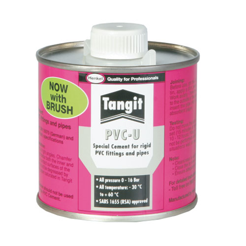 Tangit Tin Brush On 250ml