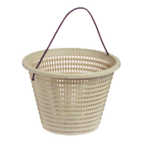 EQ Weir Basket