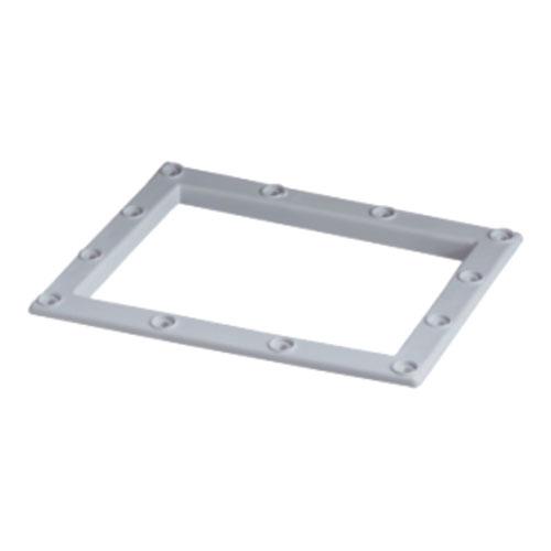 EQ Weir Face Plate Liner