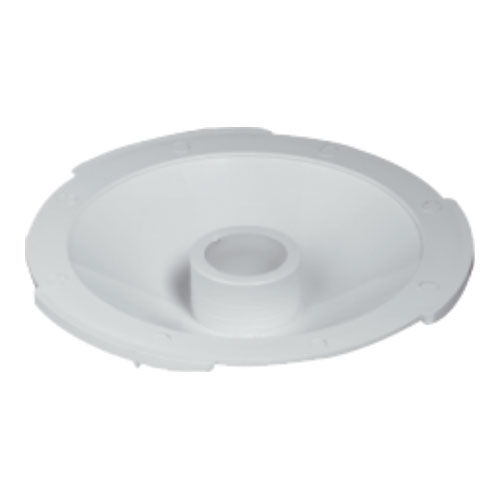 Swimline Weir Vac Lid ( White)