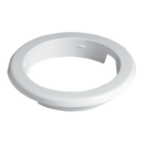 EQ Face Plate Light White (Outer Ring)