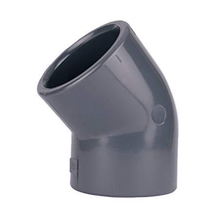 PVC Elbow 45 Deg 32mm