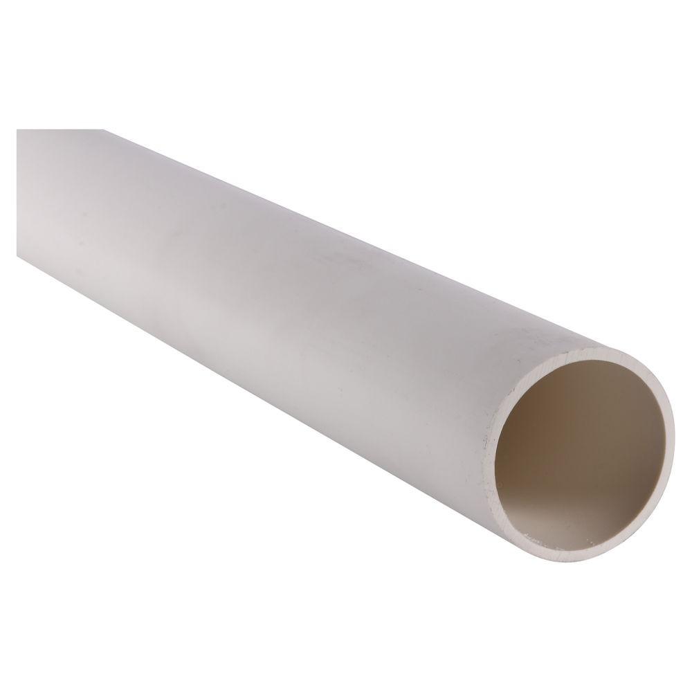PVC Pipe 32mm X 1m