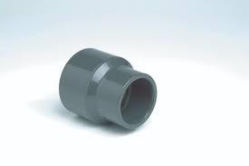PVC Reducing Socket 110x90mm