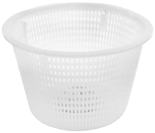 Poolquip Weir Basket White